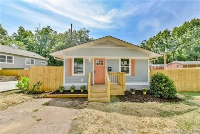 3428 Tappan Place, Charlotte, NC 28205 - MLS#: 3410340