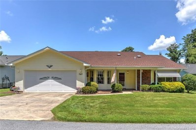 747 W Saint Johns Way, Hendersonville, NC 28791 - MLS#: 3410341