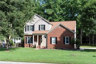 17023 Shady Glen Drive, Cornelius, NC 28031 - MLS#: 3410587