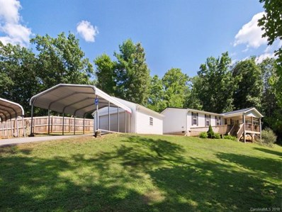 77 Sleepy Forest Drive, Leicester, NC 28748 - MLS#: 3410696