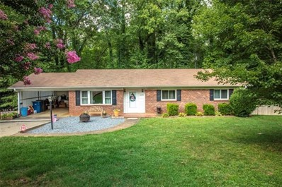 2350 13TH Street Drive NE, Hickory, NC 28601 - MLS#: 3410725
