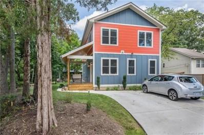 159 Burton Street, Asheville, NC 28806 - MLS#: 3410728