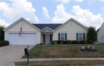 3802 Edgeview Drive, Indian Trail, NC 28079 - MLS#: 3410812