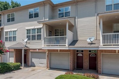 6431 Quarterbridge Lane UNIT 6431, Charlotte, NC 28262 - MLS#: 3410822