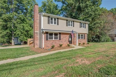 1607 Windy Rush Lane, Gastonia, NC 28054 - MLS#: 3410837