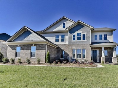 112 Enclave Meadows Lane UNIT 26, Weddington, NC 28104 - #: 3410860