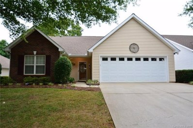 116 Ashwood Lane UNIT 24, Mooresville, NC 28117 - MLS#: 3411004