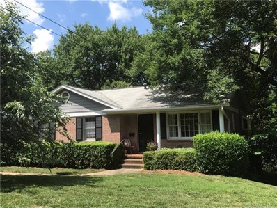 1923 Brookdale Avenue, Charlotte, NC 28210 - MLS#: 3411060