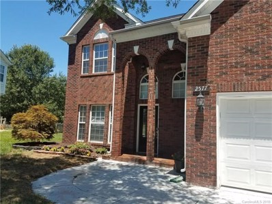 2577 Governors Pointe Court, Concord, NC 28025 - MLS#: 3411063