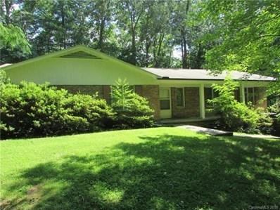 111 W Prestwick Drive, Hendersonville, NC 28791 - MLS#: 3411073