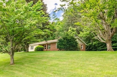 60 Maney Branch Road, Weaverville, NC 28787 - MLS#: 3411110