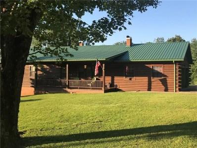 105 Shannon Drive, Lenoir, NC 28645 - MLS#: 3411123