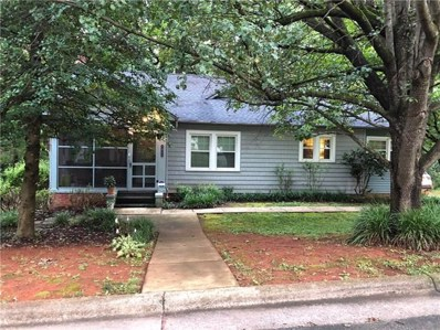 1311 8th Street NW, Hickory, NC 28601 - MLS#: 3411139