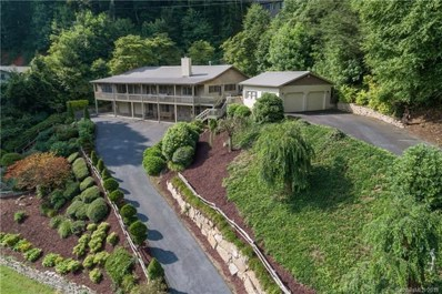 635 Country Club Drive, Maggie Valley, NC 28751 - MLS#: 3411145