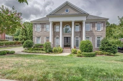 10926 Emerald Wood Drive, Huntersville, NC 28078 - MLS#: 3411206