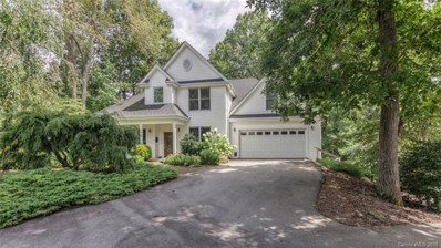 14 New Cross Drive S, Asheville, NC 28805 - MLS#: 3411208