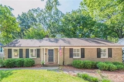 3945 Sussex Avenue, Charlotte, NC 28210 - MLS#: 3411256