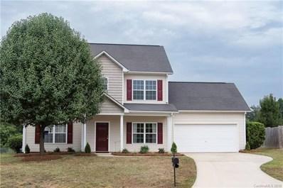 5930 Eastridge Court, Concord, NC 28025 - MLS#: 3411264