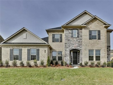 108 Enclave Meadows Lane UNIT 27, Weddington, NC 28104 - #: 3411338