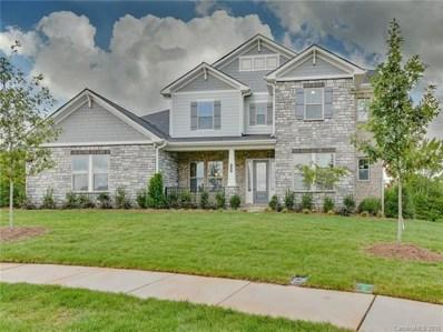 137 Enclave Meadows Lane UNIT 19, Weddington, NC 28104 - MLS#: 3411352
