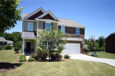 2416 Flintshire Lane, Gastonia, NC 28056 - MLS#: 3411396