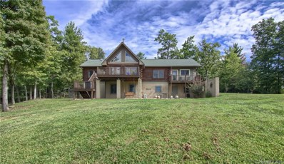 654 Dogwood Mountain Road, Penrose, NC 28766 - MLS#: 3411486