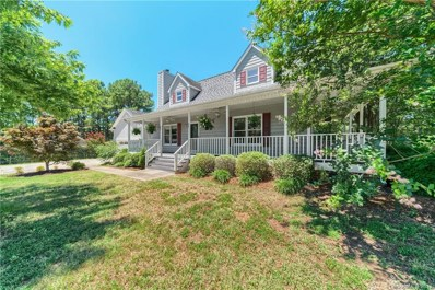 4401 MacKenzie Court SW UNIT 8, Concord, NC 28027 - MLS#: 3411493