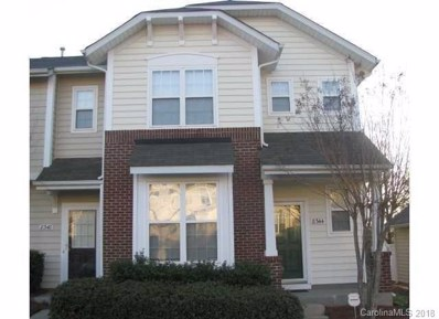 8344 Chaceview Court UNIT 8344, Charlotte, NC 28269 - MLS#: 3411541
