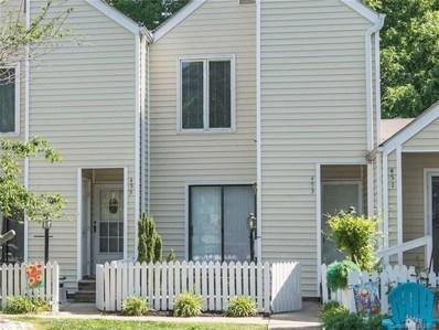 453 Eastwood Drive, Salisbury, NC 28146 - MLS#: 3411568