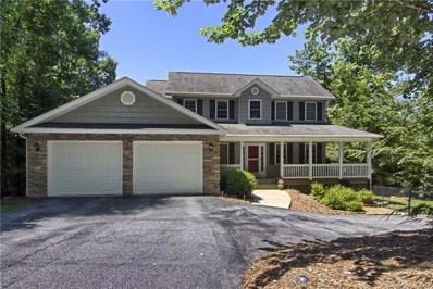 171 Ravenwood Lane UNIT 21, Horse Shoe, NC 28742 - MLS#: 3411589