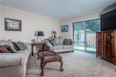 4739 Hedgemore Drive UNIT P, Charlotte, NC 28209 - MLS#: 3411691