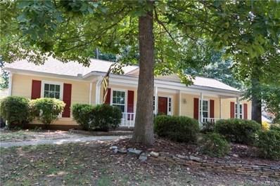 7613 Walnut Wood Drive, Charlotte, NC 28227 - MLS#: 3411800