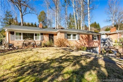 18 Maplewood Road, Asheville, NC 28804 - MLS#: 3411851