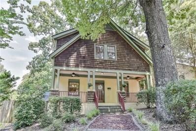 2000 Wood Dale Terrace, Charlotte, NC 28203 - MLS#: 3411897