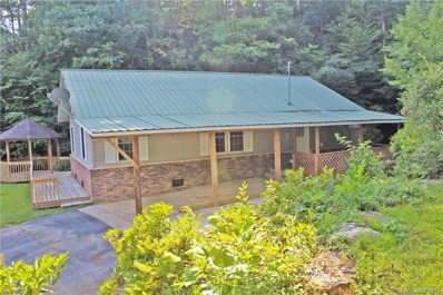 295 Hutch Mountain Drive UNIT lot 3, Fletcher, NC 28732 - MLS#: 3411943