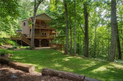 60 Countryside Estates, Barnardsville, NC 28709 - MLS#: 3412037
