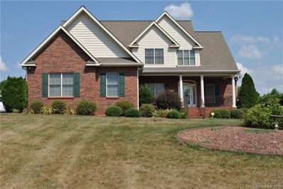 103 Howard Pond Loop UNIT 40, Statesville, NC 28625 - MLS#: 3412054