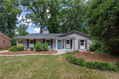2043 Birchcrest Drive, Charlotte, NC 28205 - MLS#: 3412094