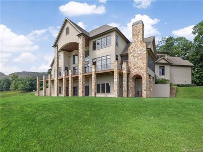355 Stamey Cove Road, Clyde, NC 28721 - MLS#: 3412117