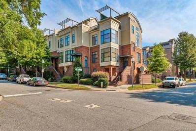 651 E 10th Street, Charlotte, NC 28202 - MLS#: 3412304