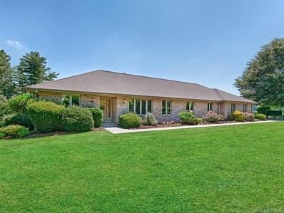 63 Beaumont Drive UNIT Lot 56, Hendersonville, NC 28739 - MLS#: 3412307