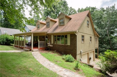 37 Captains Drive, Candler, NC 28715 - MLS#: 3412392