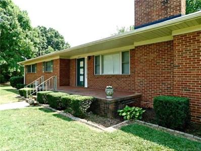 4317 Easy Street, Charlotte, NC 28269 - MLS#: 3412482