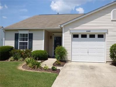 6509 Ziegler Lane, Charlotte, NC 28269 - MLS#: 3412484