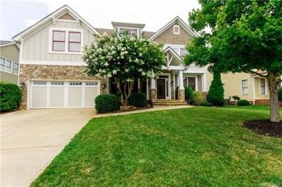 120 Hedgewood Drive UNIT 5, Mooresville, NC 28115 - MLS#: 3412494