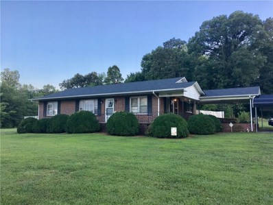 7792 Old Nc 10 Highway, Connelly Springs, NC 28612 - MLS#: 3412540