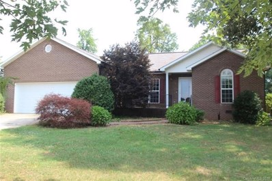 120 Chesterfield Drive, Taylorsville, NC 28681 - MLS#: 3412549