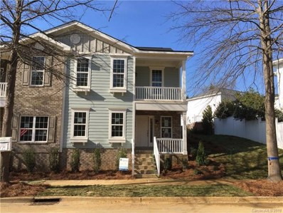 13739 Old Vermillion Drive UNIT 0007, Huntersville, NC 28078 - MLS#: 3412573
