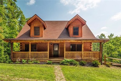 52 Morning Star Drive, Leicester, NC 28748 - MLS#: 3412651