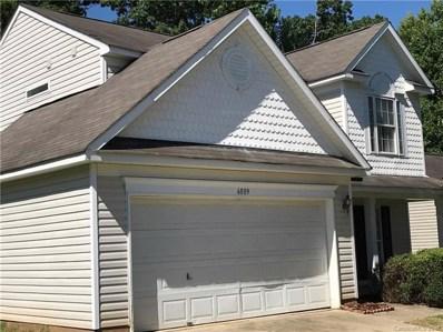 6009 Briggs Drive, Charlotte, NC 28269 - MLS#: 3412709